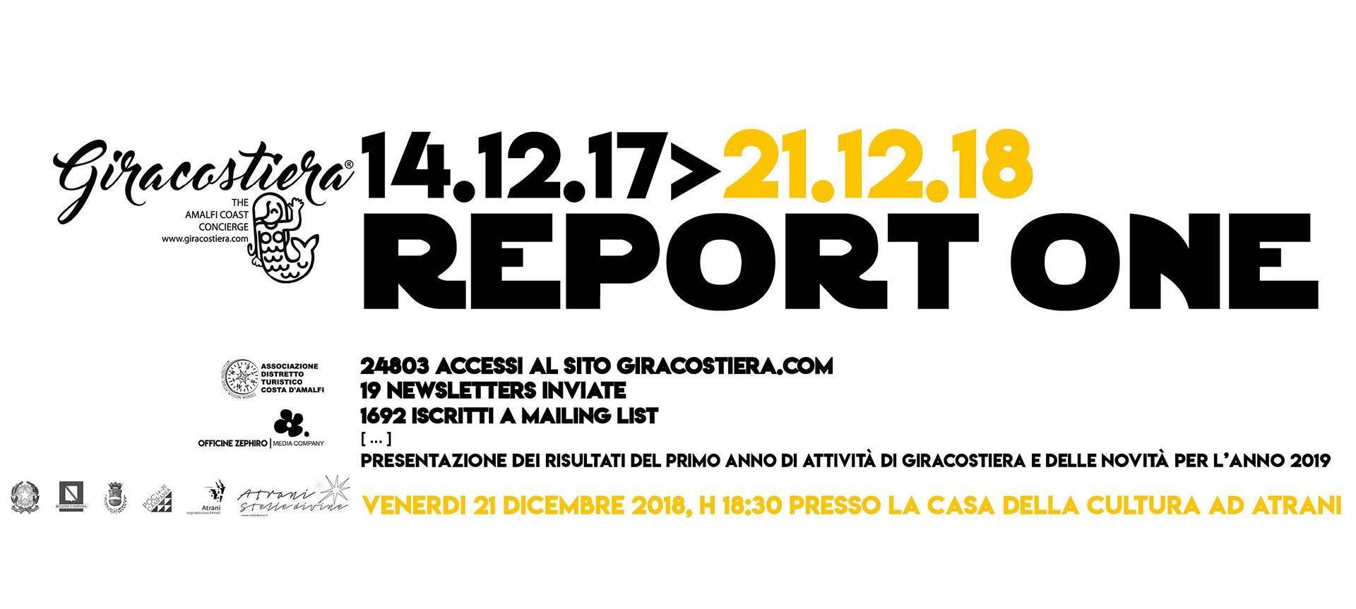 reportone